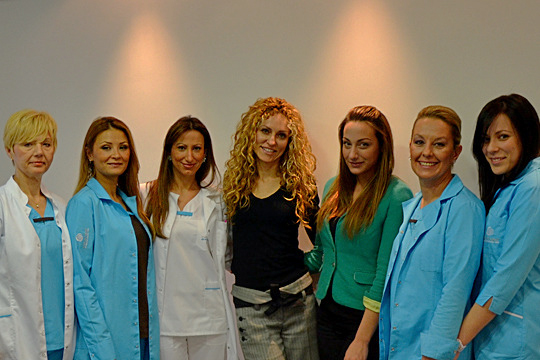 Eurodentiste Team